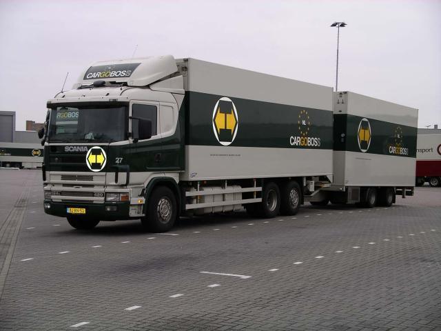 Cargoboss Teil 1/Scania-124-L-420-Cargoboss-Kammerlander ...